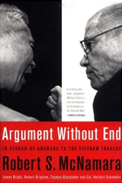 McNamara (1999) Argument Without End