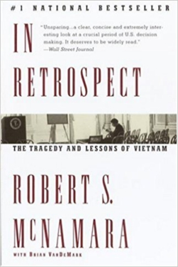 McNamara (1995) In Retrospect