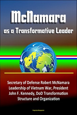 McNamara as a Transformative Leader