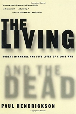 The Living and the Dead (Hendrickson)