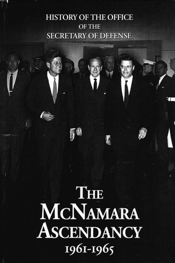 The McNamara Ascendancy