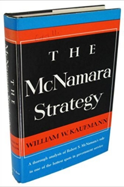 The McNamara Strategy